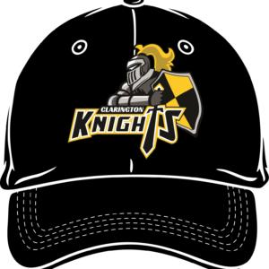 Baseball Cap Knights