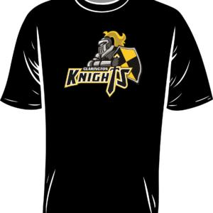 Cotton T-Shirt Knights